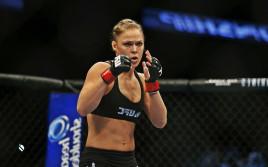 Ронда Роузи — самый доминирующий чемпион за историю UFC