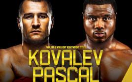 (ПРЕВЬЮ) Сергей Ковалев — Жан Паскаль. «Правильный курс»