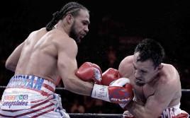 Кит Турман пообещал дать Мейвезеру самый тяжёлый бой в карьере