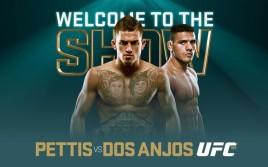 Результаты турнира UFC 185: Энтони Петтис — Рафаль Дос Аньос