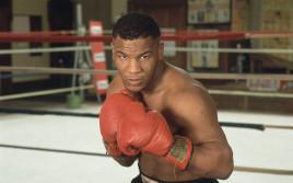Силовая и физическая подготовка для боксеров (часть 1)