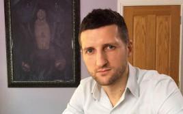 Карл Фроч: Мой прогноз — Мэйвезер по очкам
