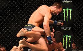 Зарплаты участников турнира UFC ON FOX 15: Мачида — Рокхолд