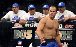 Джуниор Дос Сантос дал прогноз на бой Альдо-Макгрегор