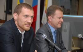 Дмитрий Кудряшов нокаутировал Франсиско Паласиоса в первом раунде