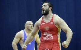Российский борец Билял Махов хочет стать чемпионом UFC