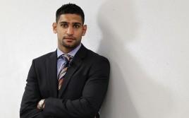 Амир Хан: Эдриен Бронер не хочет драться со мной