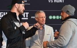 Зарплаты участников UFC FN 65: Миочич vs. Хант