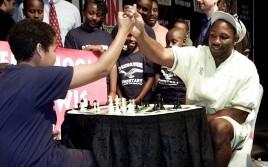 Леннокс Льюис: Чтобы снять напряжение перед боем с Тайсоном, я смотрел каратэ и играл в шахматы