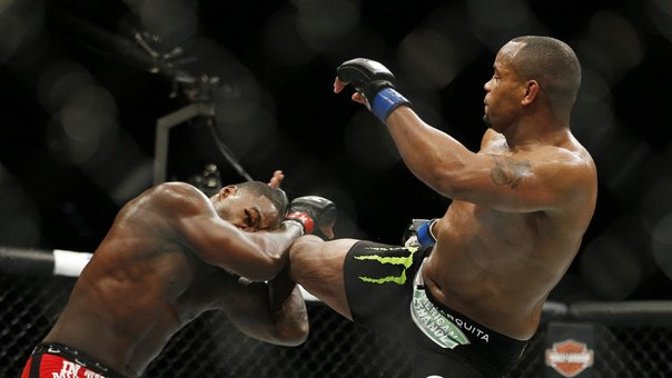 "Факты, статистика, рекорды после UFC 187 ""Даниэль Кормье vs. Энтони Джонсон"""