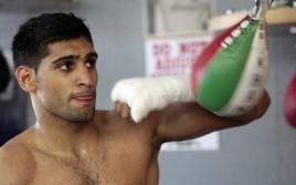 Амир Хан: Я хотел драться с Котто или Бронером