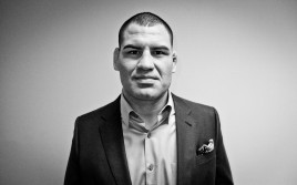 Кейн Веласкес ответил на обвинения в применении допинга