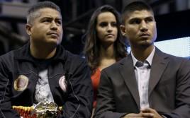 Роберт Гарсия о своем возвращении на ринг и возможном новом бое Оскара де ла Хойи