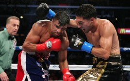 Хосесито Лопес: Кажется, Ортис получил слишком много ударов по голове