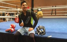 Джесси Варгас: Брэдли может уйти из бокса после поражения в нашем бою