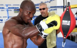 Тимоти Брэдли: Моралес боксер, а никакой не тренер