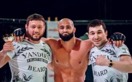 Камил Гаджиев: «Нам интересен бой Минеев — Яндиев»