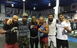 Гасан Умалатов: «Хотел бы получить бой в UFC после поста»