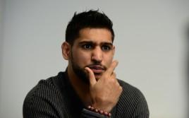 Амир Хан: После восстановительного боя хотел бы драться с Турманом