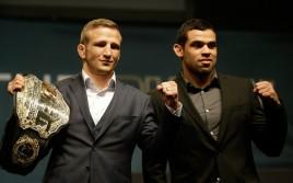 Зарплаты участников турнира UFC on FOX 16: Диллашоу — Барао 2