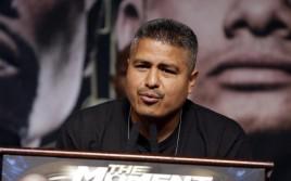 Роберт Гарсия: Чавес покажет себя, как и Майдана, за 3-4 поединка