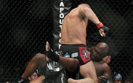 ТОП-10 неудачных переходов в UFC: Сплошное поражение