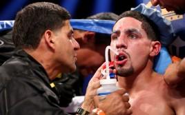 Анхель Гарсия: Бой с Портером хорош, он не будет убегать от Дэнни