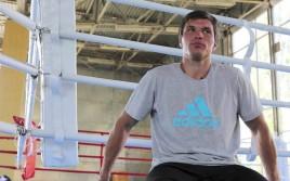Григорий Дрозд получил травму, бой с Макабу отменен