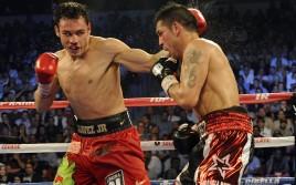 Хулио Сезар Чавес-младший отложил свое возвращение на ринг