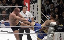 Марк Хант разочарован тем, что не получил реванш с Емельяненко на турнире UFC 193