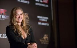 Зарплаты участников турнира UFC 190: Ронда Роузи — Бет Коррейя