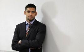 Новый промоутер рассказал, с кем теперь будет драться Амир Хан