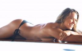 Ронда Роузи названа «Лучшей спортсменкой всех времен»