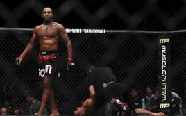 Джон Джонс восстановлен в реестре UFC