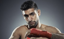 Амир Хан хочет провести бой с Китом Турманом, Келлом Бруком или Тимоти Брэдли