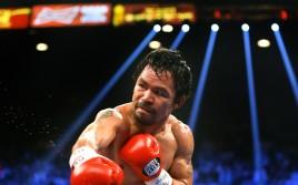 Хоэль Диаз: Если Хан одолеет Пакьяо, то Мэнни Пакьяо нечего будет делать в боксе