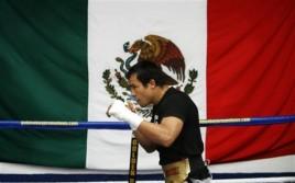Хуан Мануэль Маркес считает, что его ограбят в 5 бою с Пакьяо