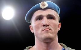 Денис Лебедев остановил Латифа Кайоде