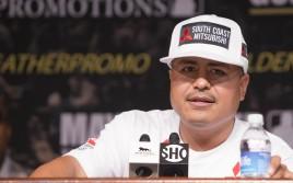 Роберт Гарсия: Полностью поддерживаю решение Риоса