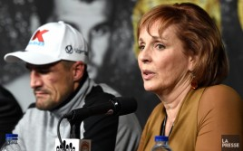 Кэти Дува: Ковалев и Бивол встретятся не раньше 2019 года