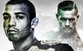 Прямая трансляция UFC 194: Конор Макгрегор — Жозе Альдо, Крис Вайдман — Люк Рокхолд