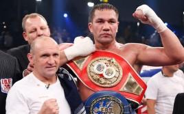 Кубрат Пулев рассказал, с кем бы он встретился на ринге