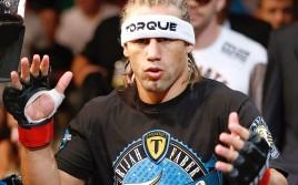 Юрайя Фабер хочет драться за титул чемпиона UFC