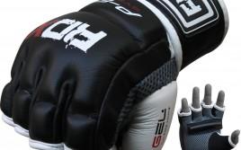 По каким критериям выбираются перчатки ММА?