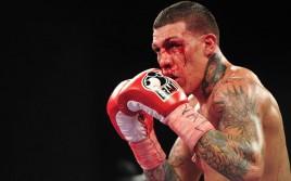 Габриэль Росадо: Следующий бой хочу провести с Альваресом
