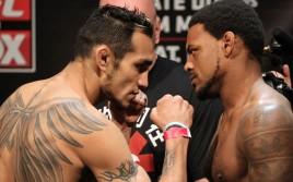Тони Фергюсон и Майкл Джонсон проведут реванш на UFC 197