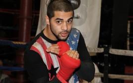 Садам Али встретится в ринге с Джесси Варгасом за вакантный титул WBO