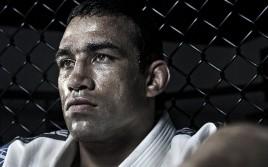 Фабрисио Вердум выбыл из турнира UFC 196