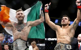 Слух дня: Конор Макгрегор — Рафаэль Дос Аньос и Холли Холм — Миша Тейт 5 марта на турнире UFC 197
