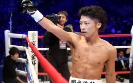 Японский «Монстр» Наоя Иноуэ узнал имя следующего соперника